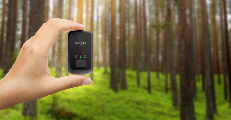Viss, kas kustas un var pazust, tagad redzams tavā telefona vai datora ekrānā!