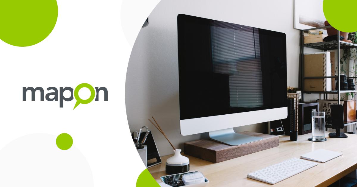 Новый дизайн системы Mapon: разработка более удобной и функциональной системы