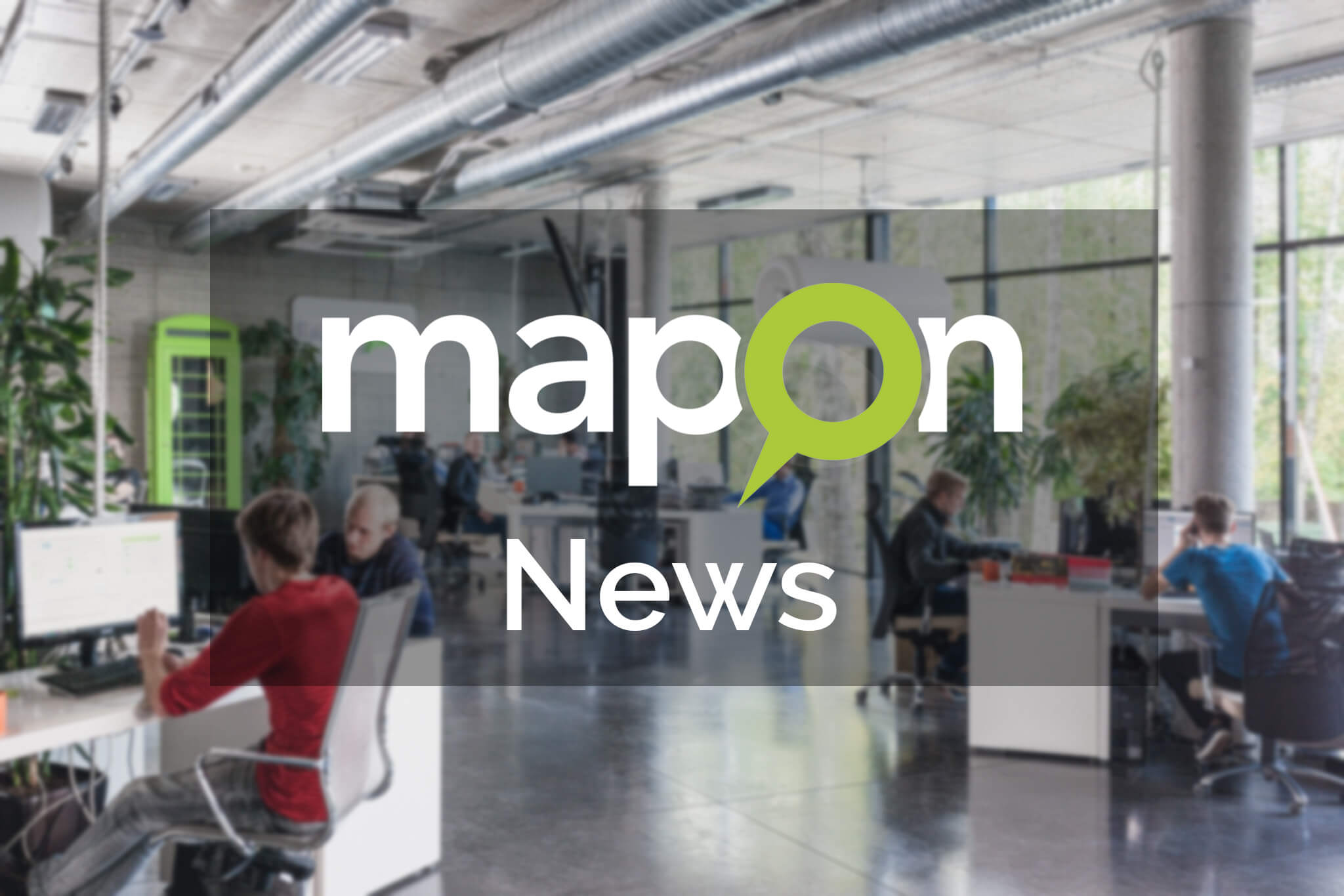 Major Milestone for Mapon Expert; System and API Updates