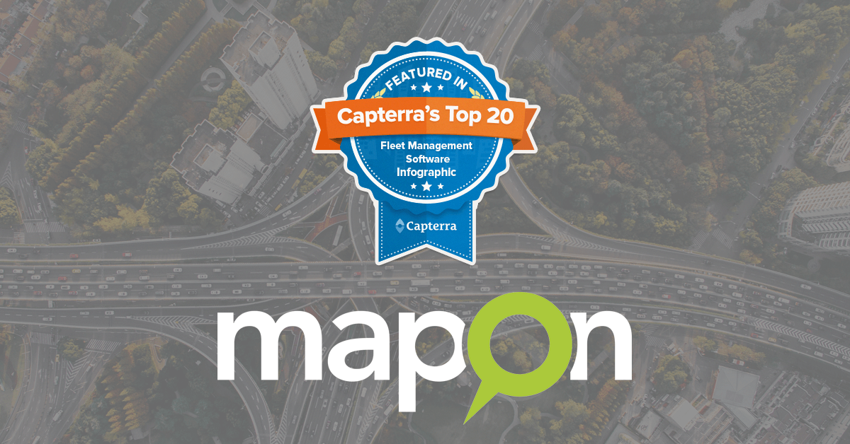Mapon iekļūst starp Top 20 autoparka vadības risinājumiem pasaulē
