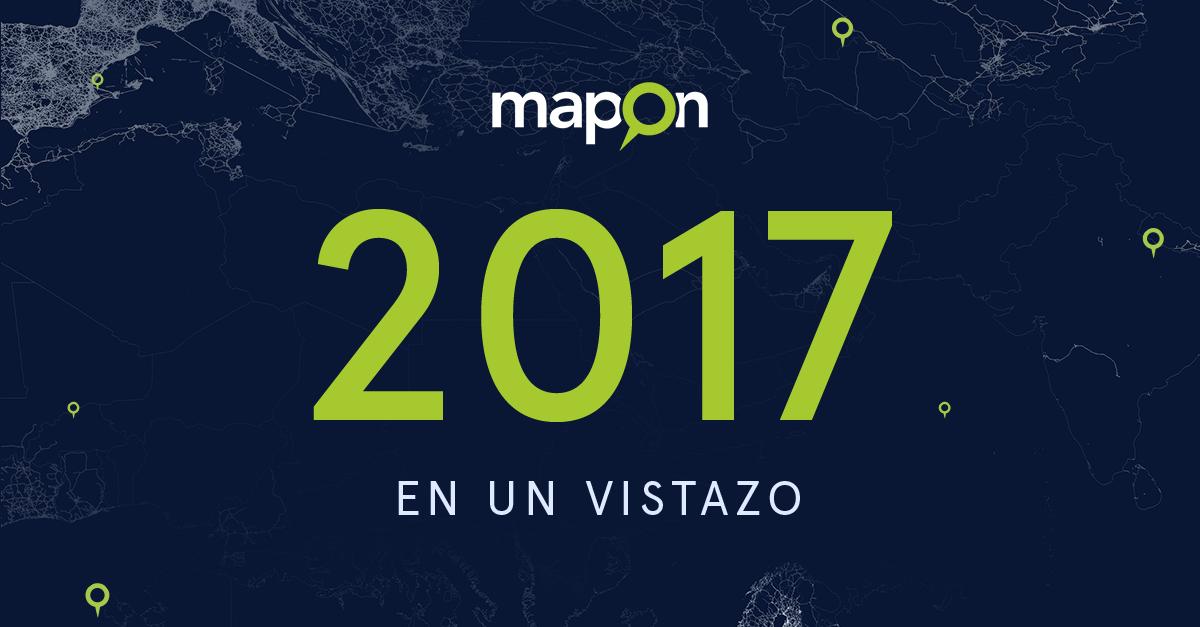 2017 – Аño de Logros y Progresos
