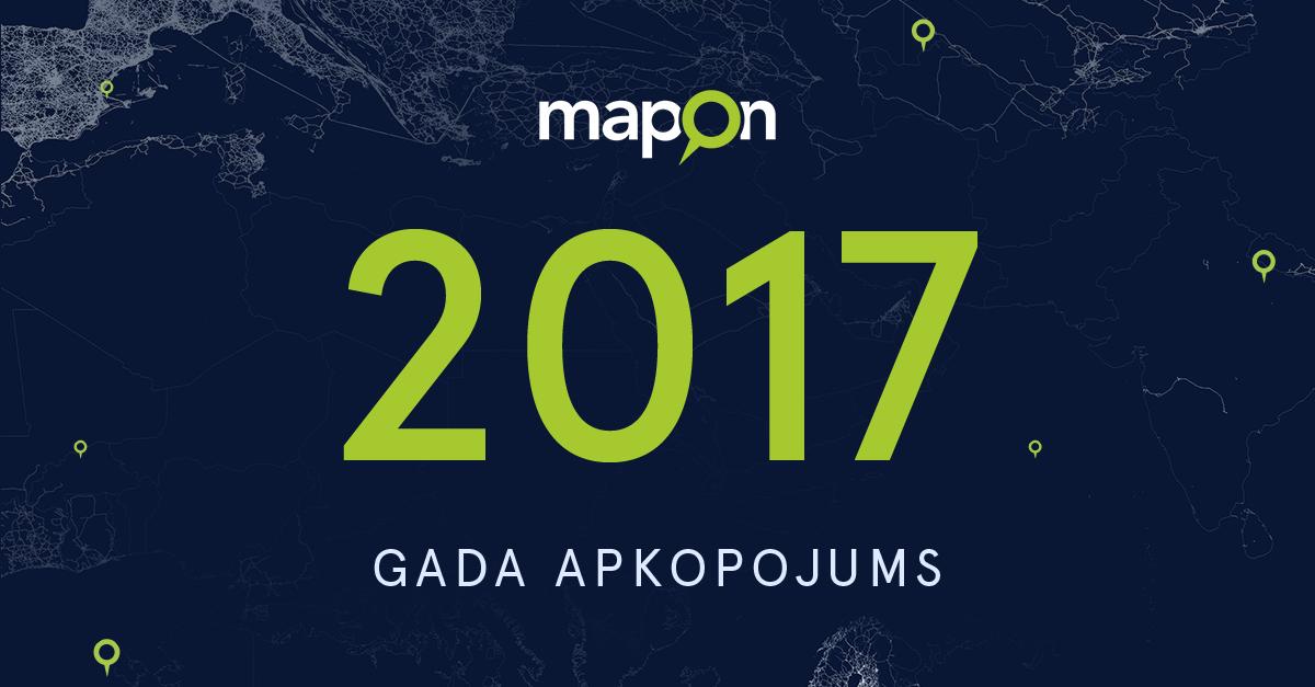 2017. – Progresa un panākumu gads