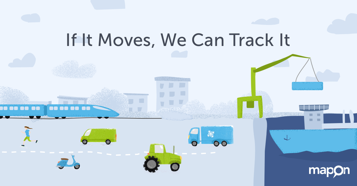 If It Moves, We Can Track It