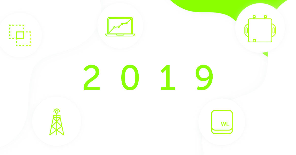 4 trends in telematica voor 2019