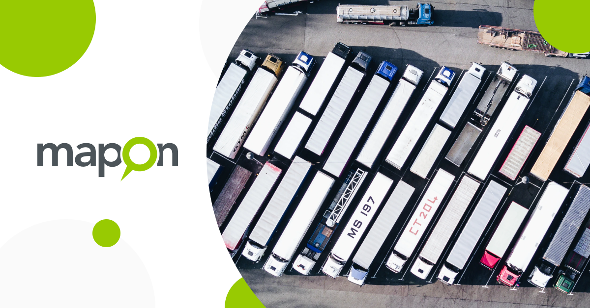 Взгляни! Решение для содержания автопарка для клиентов Mapon: функциональность и интерфейс