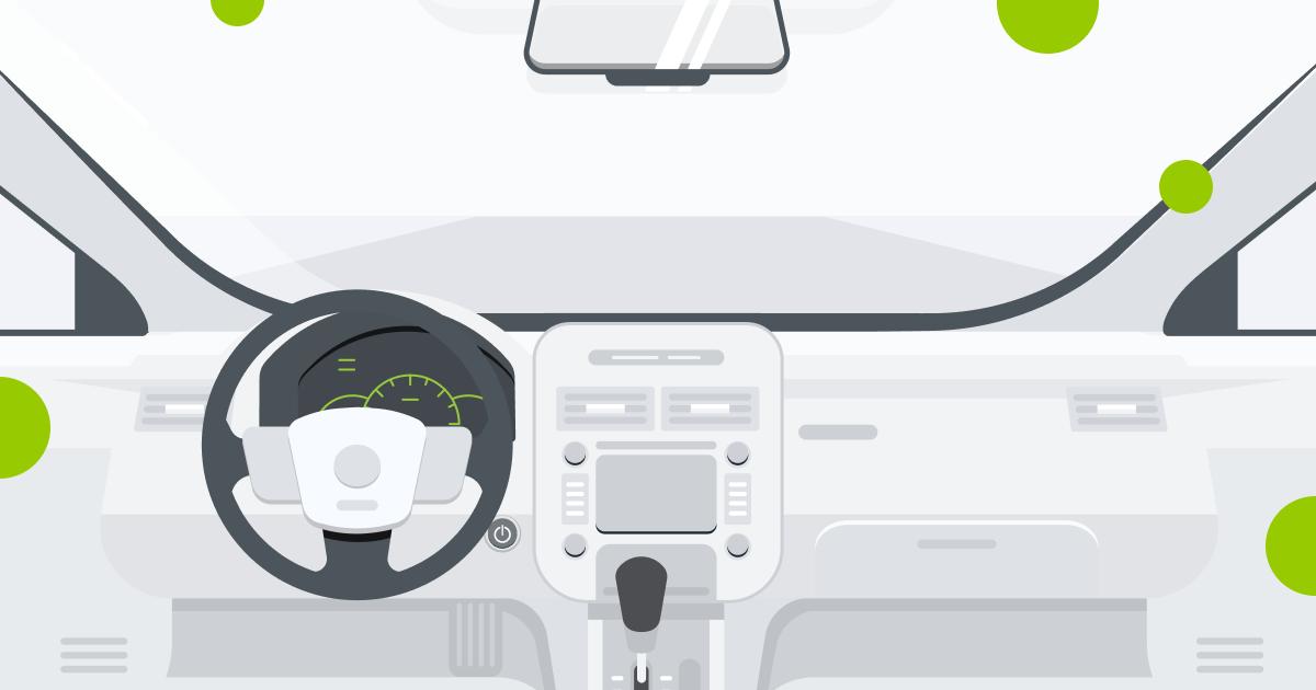 Waarom is er een verschil tussen  uw kilometerteller en GPS-data?