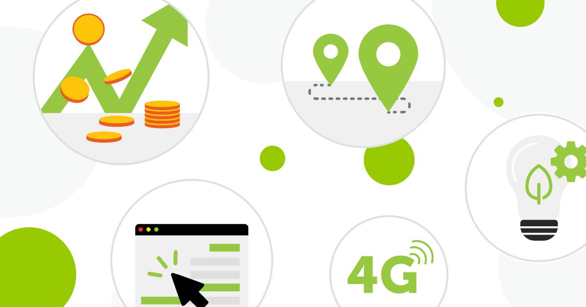 Mitä vuosi 2021 tuo Euroopan telematiikkamarkkinoille?