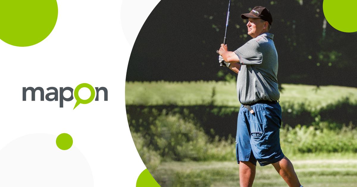 Golf ja työ täydentää toisiaan