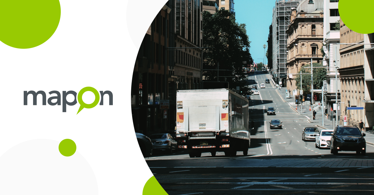 Handling vaccine distribution with the help of fleet management systems