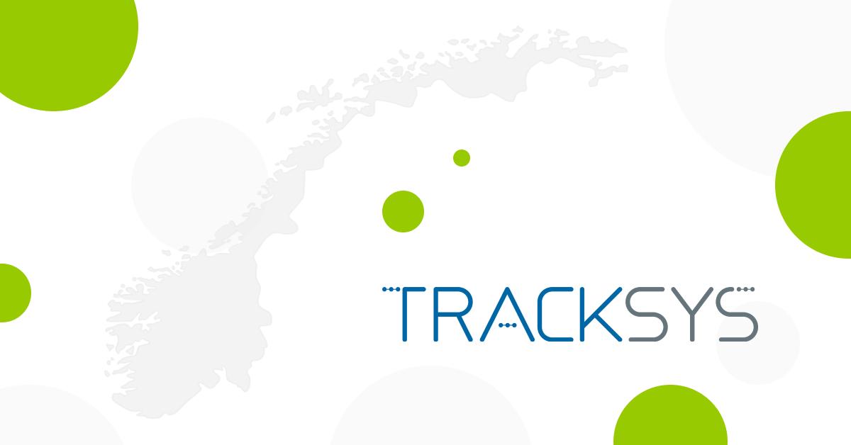 TrackSys: Maponin avulla voimme tarjota asiakkaille useita ratkaisuja yhdessä paikassa