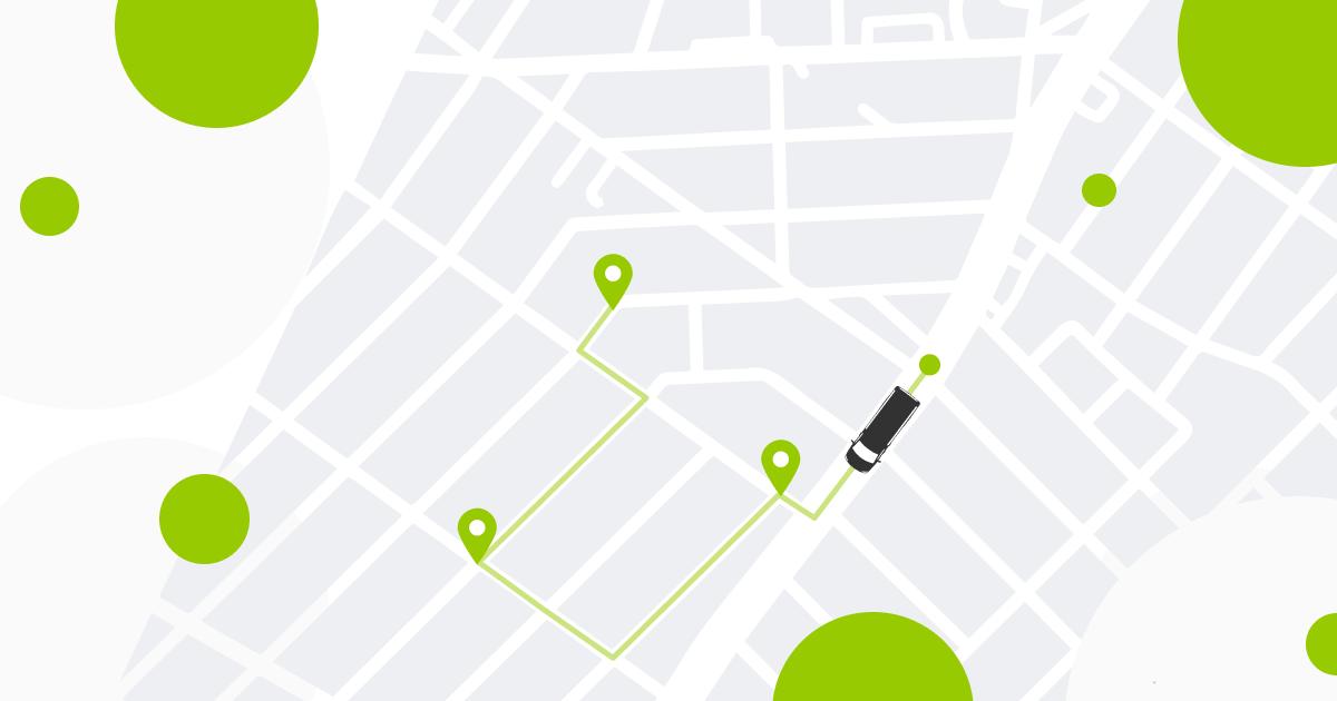 4 veidi kā izmantot maršruta plānošanas un optimizācijas risinājumus